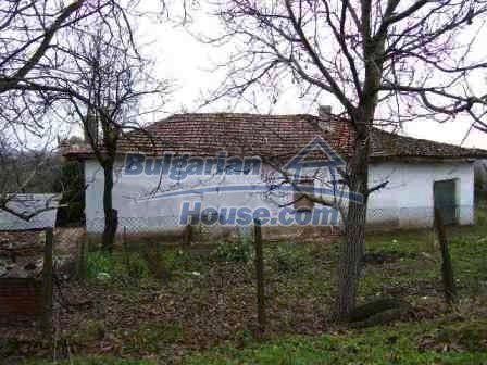 8454:6 - House for sale in the region of Elhovo with huge yard