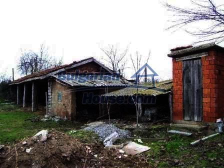 8454:15 - House for sale in the region of Elhovo with huge yard