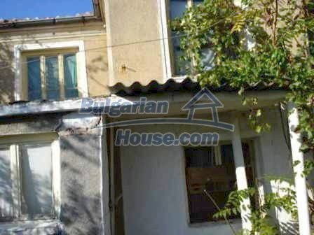 8457:3 - bulgarian house for sale