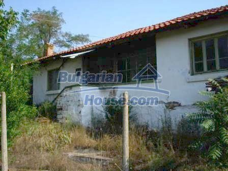Houses for sale near Yambol - 8460