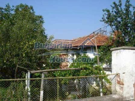 Houses for sale near Yambol - 8463