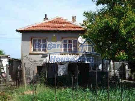 8472:4 - Rural bulgarian house in good condition for sale