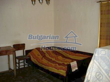 8472:7 - Rural bulgarian house in good condition for sale