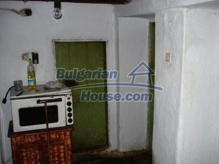 8472:9 - Rural bulgarian house in good condition for sale