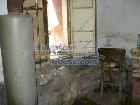 8472:12 - Rural bulgarian house in good condition for sale