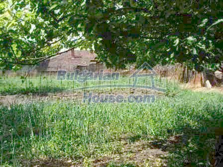 8472:14 - Rural bulgarian house in good condition for sale