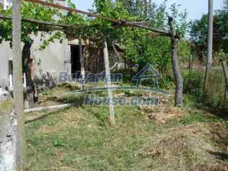 8472:17 - Rural bulgarian house in good condition for sale
