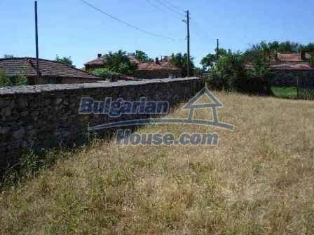 8472:20 - Rural bulgarian house in good condition for sale
