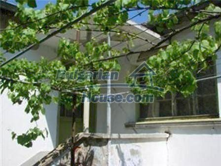 8475:1 - Rural country bulgarian house