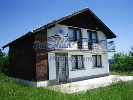 8481:1 - Lovely two storey villa near Borovets and Samokov