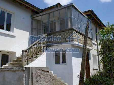 8487:1 - Renovated bulgarian house for sale near Elhovo