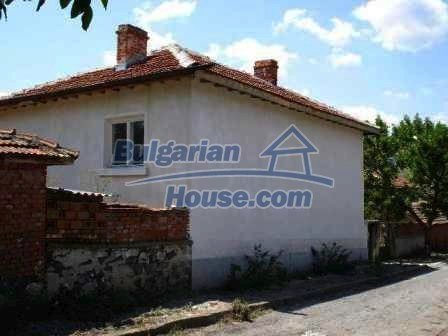 8487:3 - Renovated bulgarian house for sale near Elhovo