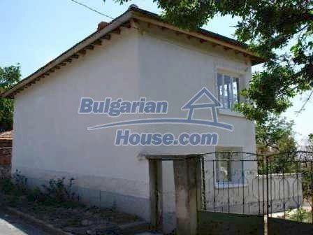 8487:4 - Renovated bulgarian house for sale near Elhovo