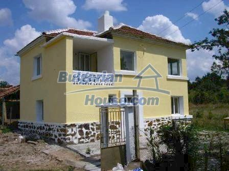 8490:2 - Cozy two storey bulgarian house for sale
