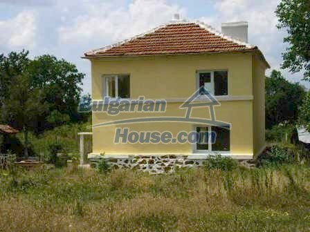 8490:3 - Cozy two storey bulgarian house for sale