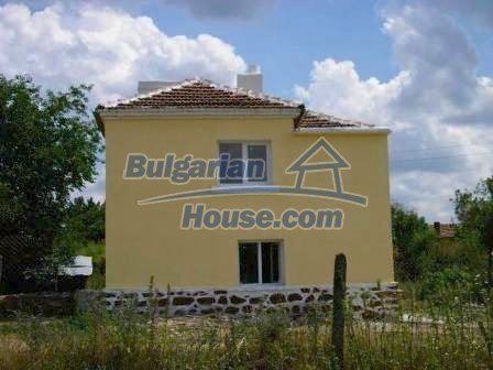 8490:4 - Cozy two storey bulgarian house for sale