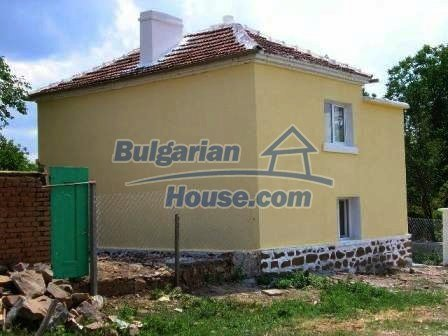 8490:5 - Cozy two storey bulgarian house for sale
