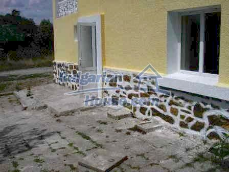 8490:19 - Cozy two storey bulgarian house for sale