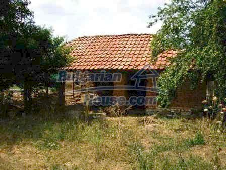 8490:22 - Cozy two storey bulgarian house for sale