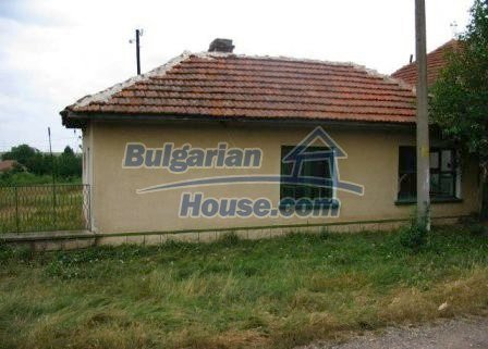 8493:2 - Two bulgarian houses for sale for the price of one