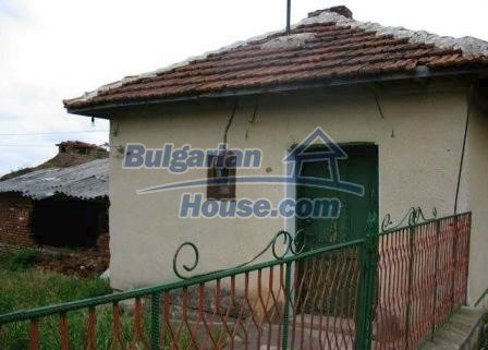 8493:3 - Two bulgarian houses for sale for the price of one