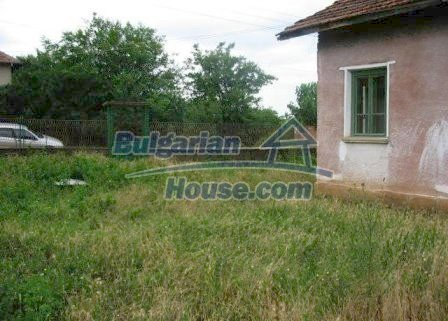 8493:11 - Two bulgarian houses for sale for the price of one