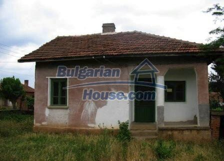 8493:5 - Two bulgarian houses for sale for the price of one