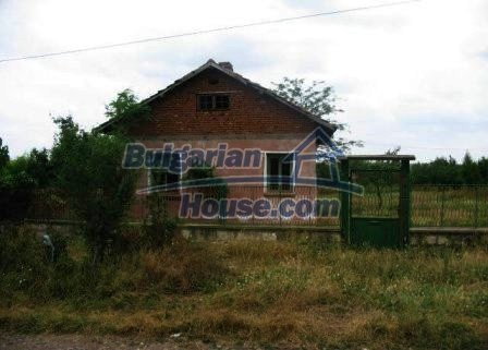 8493:7 - Two bulgarian houses for sale for the price of one