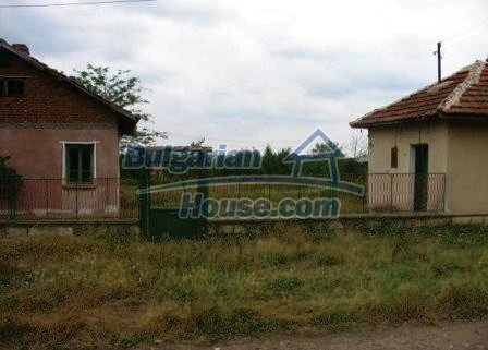 8493:8 - Two bulgarian houses for sale for the price of one