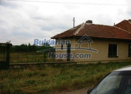 8493:9 - Two bulgarian houses for sale for the price of one