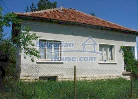 8508:1 - Cheap cozy bulgarian house in the region of Vratsa