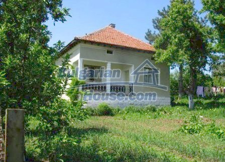 8508:3 - Cheap cozy bulgarian house in the region of Vratsa