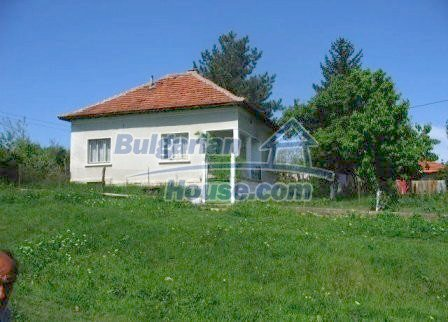 8508:4 - Cheap cozy bulgarian house in the region of Vratsa