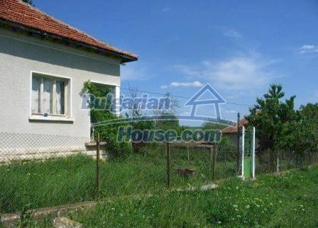 8508:5 - Cheap cozy bulgarian house in the region of Vratsa