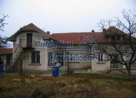 8511:1 - Exclusive bulgarian property for sale