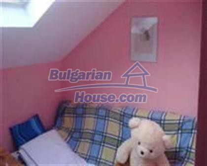 8523:9 - Semi detached bulgarian house for sale