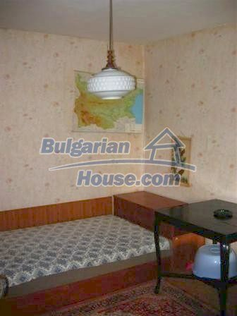 8526:17 - bulgarian house in Kazashko with panoramick sea view