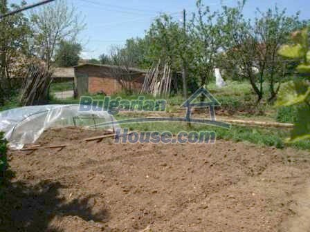 8550:15 - Rural bulgarian house in good condition for sale