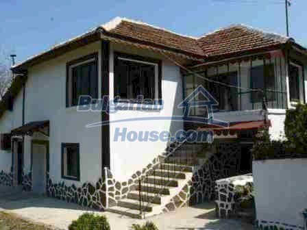 8556:2 - Bulgarian house for sale near Elhovo