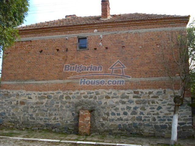 8556:3 - Bulgarian house for sale near Elhovo