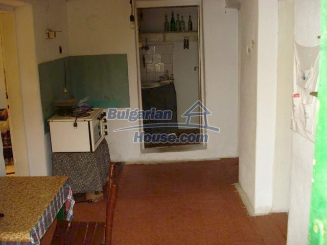 8556:5 - Bulgarian house for sale near Elhovo