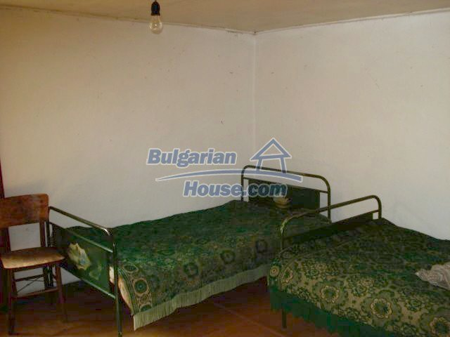 8556:6 - Bulgarian house for sale near Elhovo