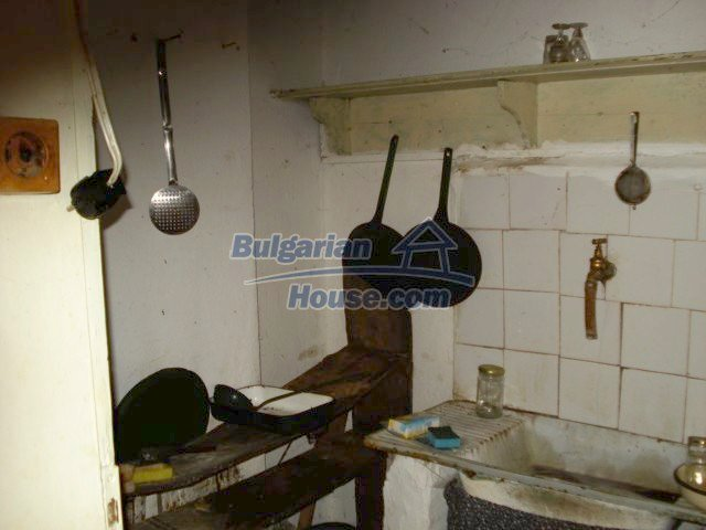 8556:7 - Bulgarian house for sale near Elhovo