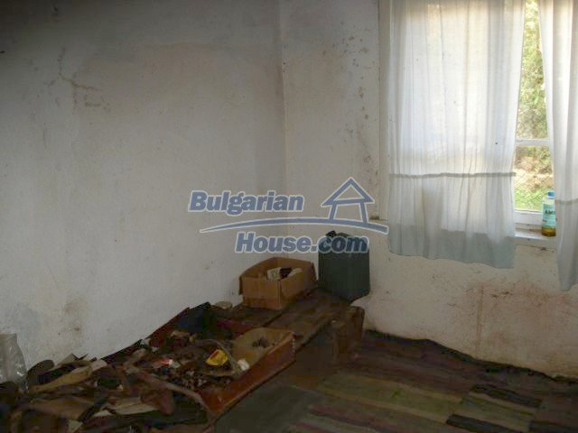 8556:8 - Bulgarian house for sale near Elhovo