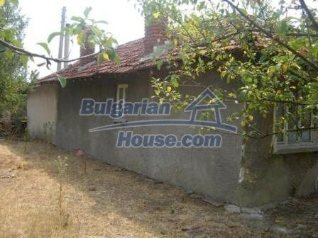 8580:3 - One storey bulgarian house for sale