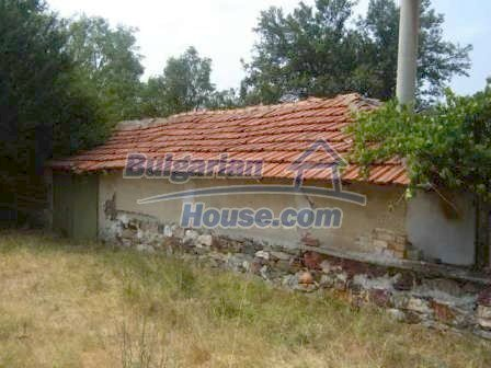 8580:4 - One storey bulgarian house for sale