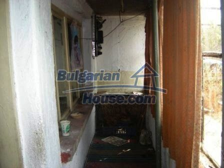 8580:5 - One storey bulgarian house for sale