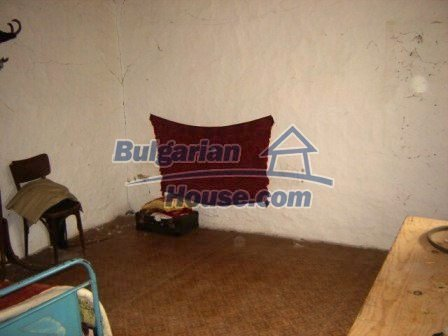 8580:6 - One storey bulgarian house for sale