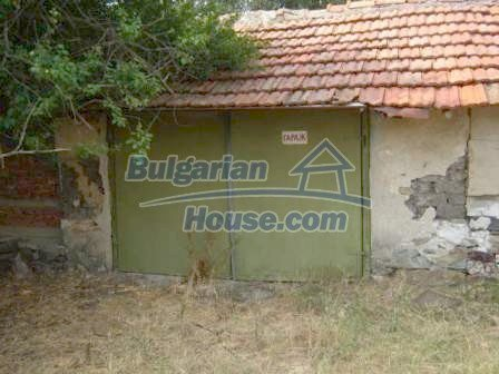 8580:12 - One storey bulgarian house for sale