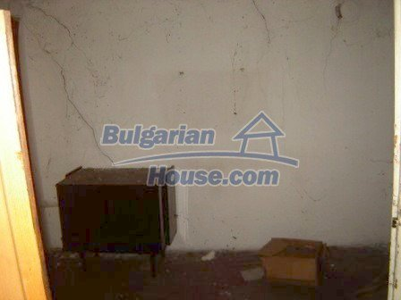 8580:7 - One storey bulgarian house for sale